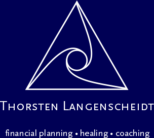Thorsten Langenscheidt - financial planning · healing · coaching